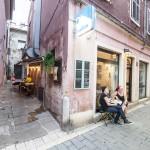 Bar Cameral, Koper (Slovenia)