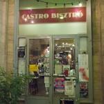 Castro Bistro, Budapest (Hungary)