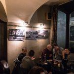 Pierwszy Lokal, Krakow (Poland)