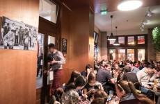 Szomszéd Bar, Budapest (Hungary)