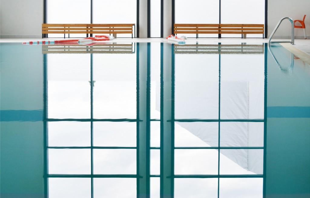 ARCH  Agnes Dudas Swimming Pool