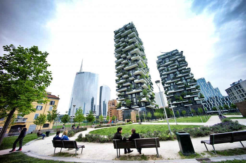 GREEN  Giuseppe Rivara Artificial Green