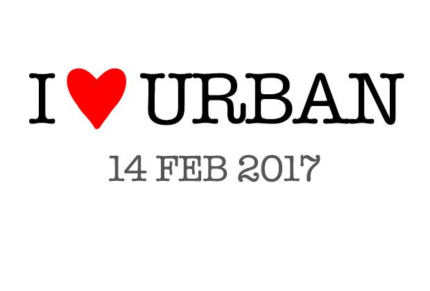 I ♥ URBAN