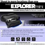 Tronix Explorer Mini