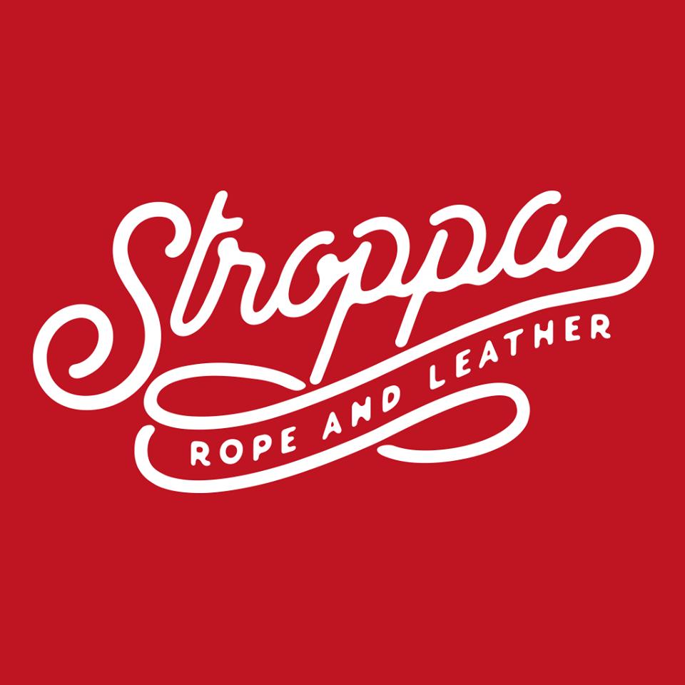 logo red stroppa