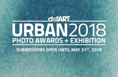 URBANPhotoAwards/Submissionsopen