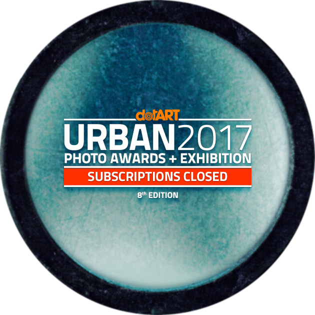 URBAN 2017 Photo Awards Contest + Exhibition | promoted by dotART