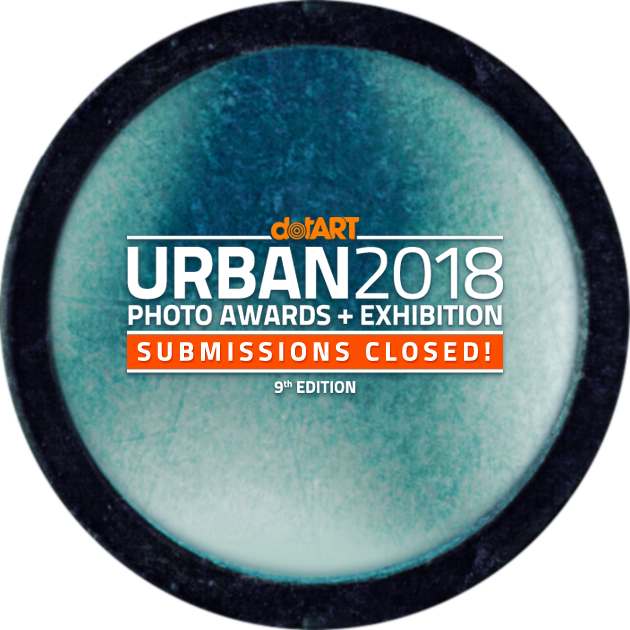 URBAN 2018 Photo Awards Contest + Exhibition | promoted by dotART
