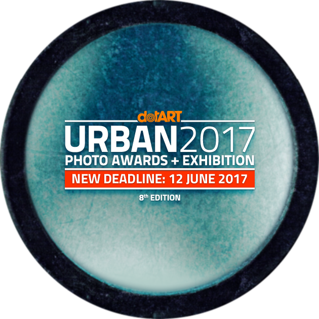 Concorso Fotografico URBAN 2017 Photo Awards + Exhibition | promosso da dotART